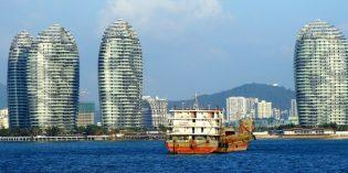 Hainan – Tropentanz im Süden von China