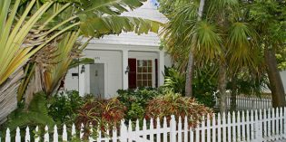 Endstation Sehnsucht: Neues Tennessee Williams Museum in Key West