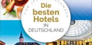 Auf Deutschland-Reisen wunderbar residieren: Die schönsten Hotels für jeden Geschmack