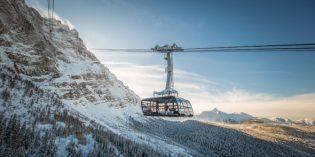 Zugspitze: Top of Germany mit neuer Seilbahn