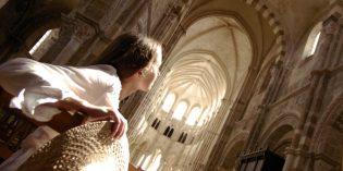 Beeindruckende Kirchenschätze in Burgund-Franche-Comté