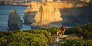 Australisches Victoria baut Wanderwege-Netz aus