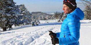 Wunderbar: Winter-Wanderland Schwäbische Alb
