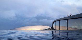 Oslo erhält famoses Aquarium im Schärendesign