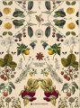 Fruchtig, prächtig, farbstark: Kew Gardens Fülle als Geschenkpapier