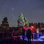 La Palma – Griff nach den Sternen