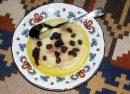 Skandinavische Küche – es wird gekocht, was vor der Haustür wächst