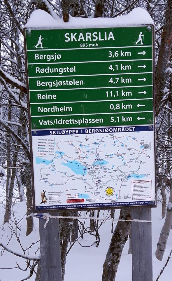 Auch Langläufer kommen auf den gespurten Loipen auf ihre Kosten. (Foto Karsten-Thilo Raab)