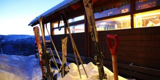 Skarslia – Skiperle im norwegischen Hallingdal