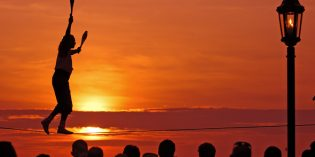 Grandiose Sonnenuntergänge auf den Florida Keys