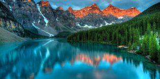 Filmreifes Kanada – die schönsten Drehorte