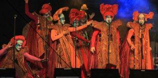 Buenos Aires –Karneval im Rhythmus der Murgas
