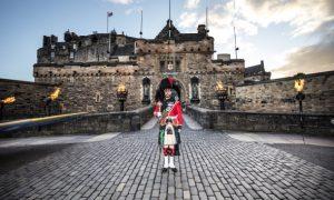 Edinburgh mit kleinem Budget entdecken