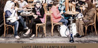 Famoser Bildband zeigt Syrien vor dem Krieg