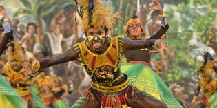 Feiern wie ein Filipino: 365 Tage, 365 Feste, 365 Tage Lebenslust auf den Philippinen