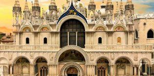 Miniatur Wunderland vollendet mit neuem Venedig-Abschnitt sein Meisterwerk Italien
