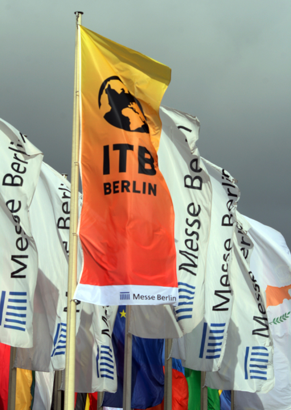 Am zweiten Märzwochenenöffnet die ITB für interessierte Verbraucher. (Foto Karsten-Thilo Raab)