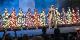 Uruguay feiert den längsten Karneval der Welt