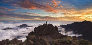 La Palma – luftige Höhen, vielseitige Trails und Unterwasserskulpturen