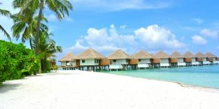 Die Malediven erklären den Ausnahmezustand
