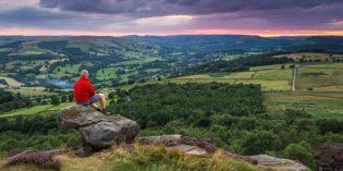 Wunderbar wanderbar: Auf Schusters Rappen durch England