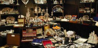Nippes und Nobles:Antik- und Trödelmärkte in der Wallonie