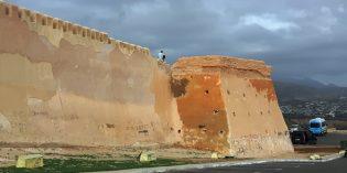 Marokko – gesegnet in Agadir