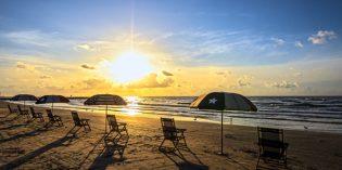 Amerikas dritte Küste: Unbekannte Texas Riviera