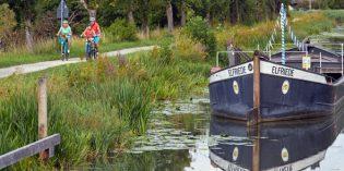 Nürnberger Land – den Fünf-Flüsse-Radweg neu erfahren
