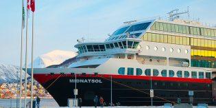 Neues von den sieben Weltmeeren – Kreuzfahrten boomen weiter