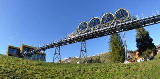 Die rekordverdächtige Seite der Schweiz