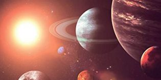 Eine Erklärreise zu den Planeten – Monde und Satelliten kindgerecht erklärt