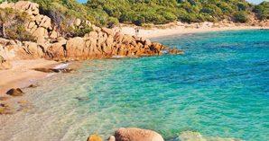 Eine herbe Inselschönheit zum Verlieben: Sardinien