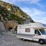 Slowenien: Transponderpflicht für Wohnmobile