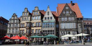 Stippvisite in Bremen – Stadt der Stadtmusikanten