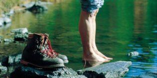 Vierbergeweg in Mittelkärnten: Vergebung nach vier Gipfeln und ein sicherer Platz im Paradies