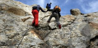 Sportevents für Adrenalinjunkies in Peru