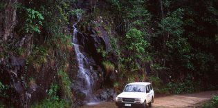 Kirrama Range Road: Neue Abkürzung ins Outback