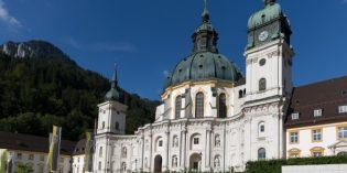 Neuer Themenweg in den Ammergauer Alpen