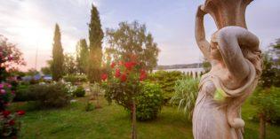 Garten-Rendezvous am Bodensee ausgedehnt