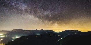 Dem Himmel so nah im Südtiroler Eggental