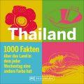 Thailand-Wissen faktisch, quadratisch, informativ