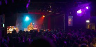 Melbourne ist Welthauptstadt der Live-Musik