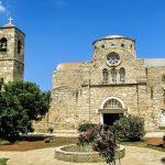 Nordzypern – Insel in Hülle und Fülle