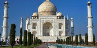 Notizen aus der Welt des Reisens – Ausreisesteuer in Japan, Zugangsbeschränkung am Taj Mahal