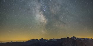 Kaunertal – himmlisch wandern für Sternegucker