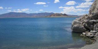 Wüste mal anders: Indianische Stätten in Nevada