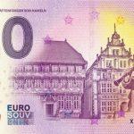 Hameln führt den Null-Euro-Schein ein