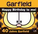 Garfield feiert Geburtstag: 40 Jahre Lachen, Lasagne, Lesespaß