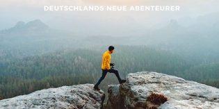 Outdoor-Glück in Deutschland: Von jungen Instagrammer portraitiert